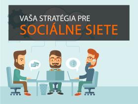 Ako vytvoriť stratégiu pre sociálne siete