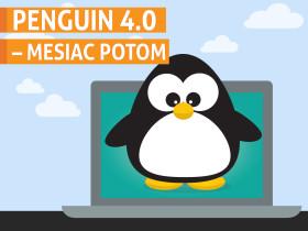 Penguin 4.0 – mesiac potom
