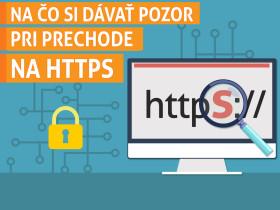 Na čo si dávať pozor pri prechode na HTTPS alebo Ako sme s klientom prechádzali na bezpečnejší protokol