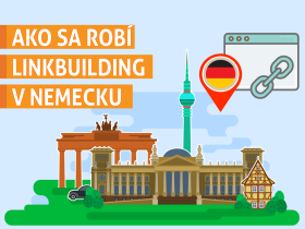 Ako sa robí linkbuilding v Nemecku