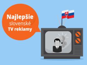 Najlepšie slovenské TV reklamy