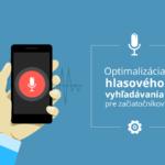 Optimalizácia hlasového vyhľadávania pre začiatočníkov