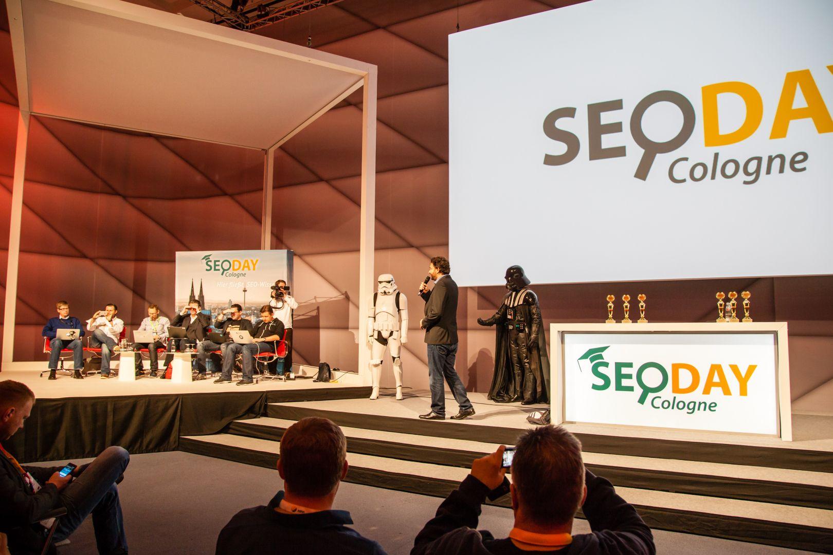 Marketingové konferencie v Nemecku