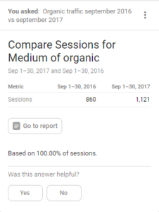 google ask intelligence