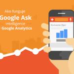Ako funguje Google Ask Intelligence v Google Analytics?