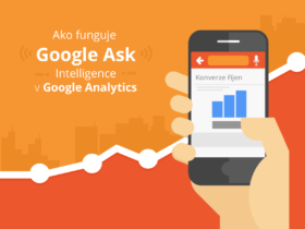 Ako funguje Google Ask Intelligence v Google Analytics?