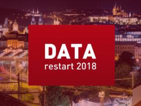 DATA restart 2018: Geolokácia, atribúcie, neurónové siete a ako fixnúť fuckupy