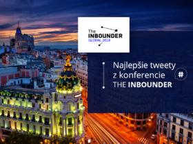 The Inbounder: Najlepšie tweety z medzinárodnej konferencie!