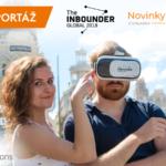 The Inbounder Global Conference 2018 – Novinky z onlajnu #Špeciál