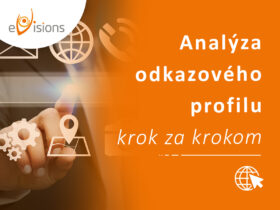 Analýza odkazového profilu krok za krokom
